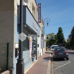 Cession de bail Local commercial Maisons-Laffitte 27 m²