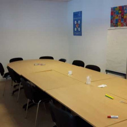 Location Bureau Le Haillan 540 m²