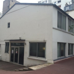 Location Bureau Paris 20ème (75020)