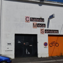 Vente Local commercial Château-Thierry 120 m²