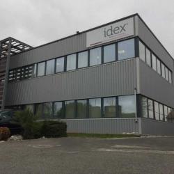 Location Local d'activités Toulouse 636 m²