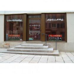 Location Local commercial Sarre-Union 38 m²