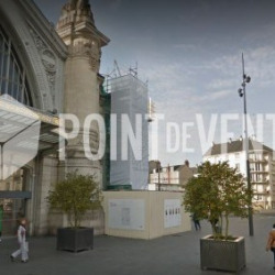 Cession de bail Local commercial Tours 119 m²