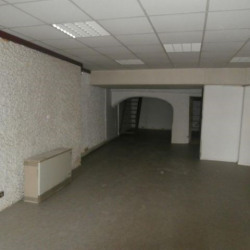 Location Local commercial Vienne 92 m²
