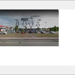Location Local commercial Le Creusot 600 m²