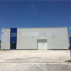 Vente Local d'activités Castanet-Tolosan 640 m²