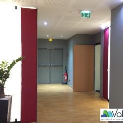 Location Bureau Torcy 115 m²