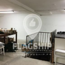 Location Local commercial Paris 2ème 220 m²