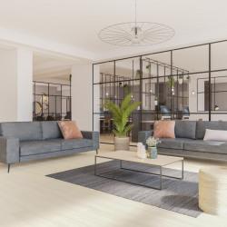 Vente Bureau Courbevoie 353 m²