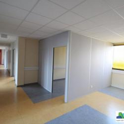 Location Bureau Noisy-le-Grand 235 m²