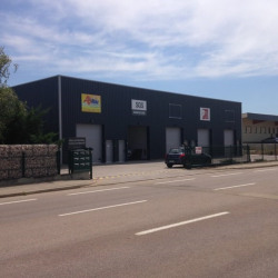 Location Local d'activités / Entrepôt Gevrey-Chambertin