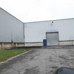 Vente Local d'activités Saint-Ouen-l'Aumône 1000 m²