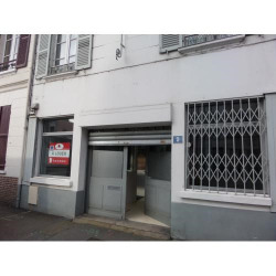 Location Bureau Évreux 135 m²