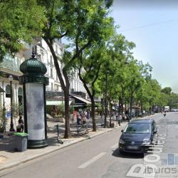 Cession de bail Local commercial Paris 10ème 65 m²