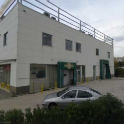 Vente Local d'activités Caissargues 400 m²