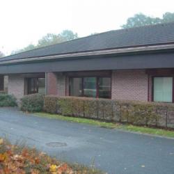 Location Bureau Champs-sur-Marne 1024 m²