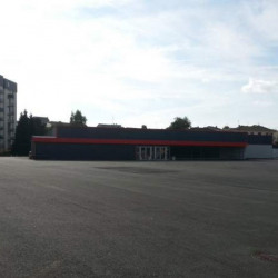 Vente Local d'activités Guéret 1710 m²
