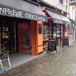 Vente Local commercial Dol-de-Bretagne 226 m²