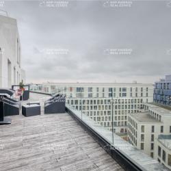 Location Bureau Boulogne-Billancourt 800 m²