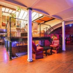 Vente Bureau Paris 11ème 257 m²