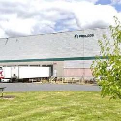 Location Entrepôt Ingré 18030 m²