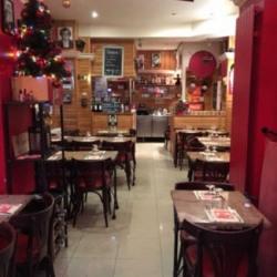 Fonds de commerce Café - Hôtel - Restaurant Paris 13ème 0