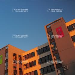 Location Bureau Tours 665 m²