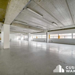 Location Bureau Paris 15ème 3551,57 m²