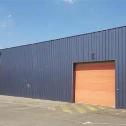 Location Local d'activités Rennes 800 m²