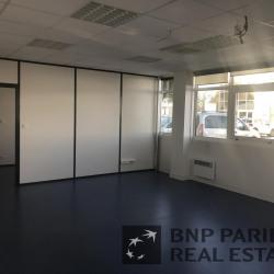 Vente Bureau Vern-sur-Seiche 560 m²