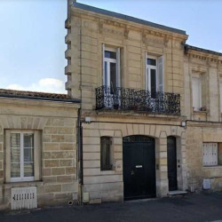 Vente Bureau Bordeaux 313 m²