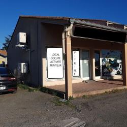 Vente Local commercial Saint-Alban 80 m²