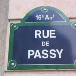 Cession de bail Local commercial Paris 16ème 203 m²
