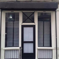 Location Local commercial Paris 10ème 90 m²