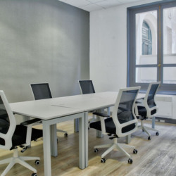 Location Bureau Paris 16ème 98 m²