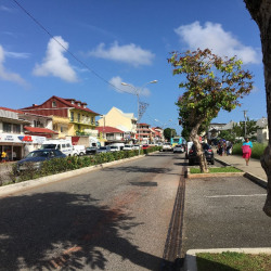 Vente Local commercial Cayenne 320 m²