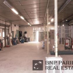 Vente Local d'activités Fontaine 700 m²