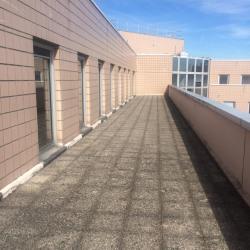 Location Bureau Montigny-le-Bretonneux 1411 m²