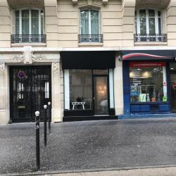 Location Local commercial Paris 12ème 15 m²