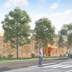 Location Bureau Romagnat 335 m²