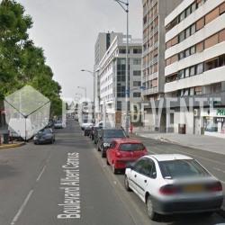 Vente Local commercial Sarcelles 90 m²