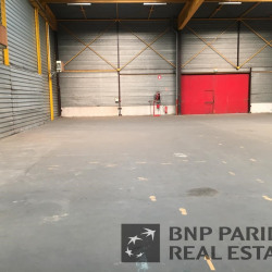 Location Entrepôt Strasbourg 642 m²