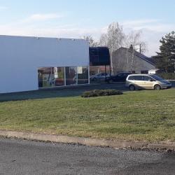 Vente Local commercial Saint-Victor 1400 m²