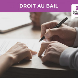 Cession de bail Local commercial La Ciotat (13600)