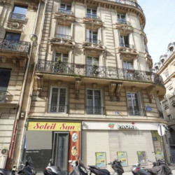 Location Local commercial Paris 8ème 31,2 m²