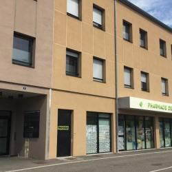 Vente Bureau Bourgoin-Jallieu 74 m²