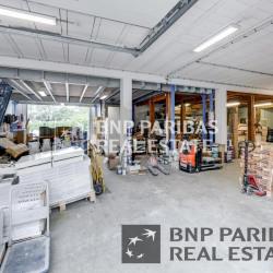 Vente Local d'activités Villeneuve-Saint-Georges 945 m²
