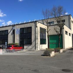 Location Local d'activités Saint-Denis 403 m²