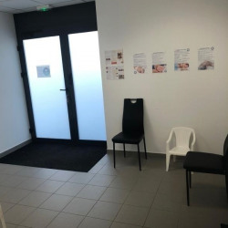 Location Local commercial Talange 80 m²