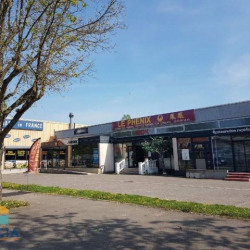 Vente Local commercial Houdemont 529 m²
